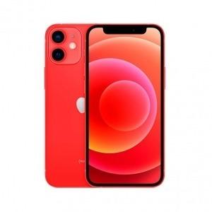 "Smartphone Apple iPhone 12 Mini 256GB/ 5.4""/ Rojo"