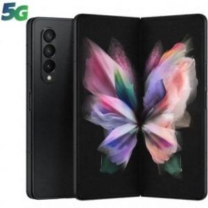 "Smartphone Samsung Galaxy Z Fold3 12GB/ 256GB/ 7.6""/ 5G/ Negro Fantasma"