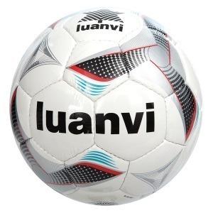 Balón de Fútbol Luanvi Cup TPU (Talla 5)