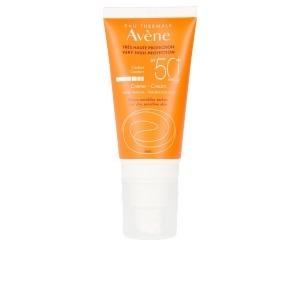 Protector Solar Facial Avene Spf 50+ (50 ml)