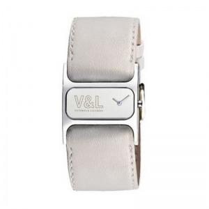Reloj Mujer V&L VL027602 (34 mm)