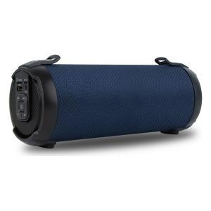 Altavoz Bluetooth Portátil NGS Roller Mini Blue 15W Azul
