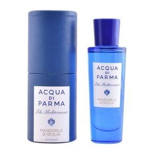 Perfume Unisex Blu Mediterraneo Mandorlo Di Sicilia Acqua Di Parma EDT (30 ml)