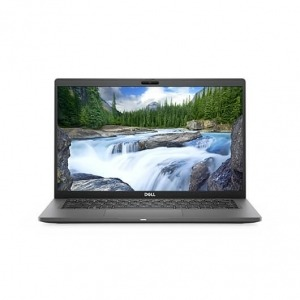PORTATIL DELL LATITUDE 7410 8DN12 NEGRO I5-10210U/8GB/SSD 2