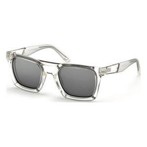 Gafas de Sol Hombre Diesel DL02505226C (ø 52 mm)
