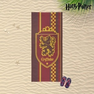 Toalla de Playa Harry Potter (70 x 140 cm)