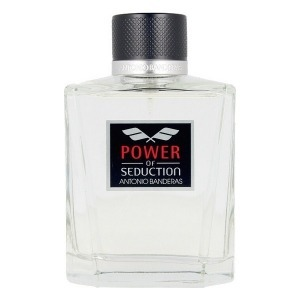 Perfume Hombre Power Of Seduction Antonio Banderas EDT (200 ml)