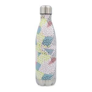 Botella Térmica Quid Energy Acero inoxidable 0,75 L