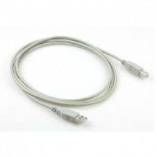 Xtech - USB cable - 1.8 m - 4 pin USB Type B - 4 pin USB Type A - 2.0 Male-Male Mold