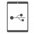 Cambiar Conector de Carga iPad 2