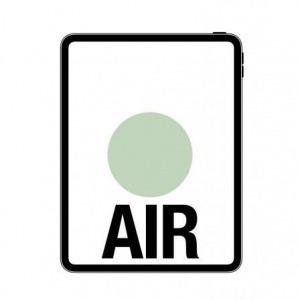 IPAD AIR 10.9 4TH WIFI 64GB VERDE - MYFR2TY/A