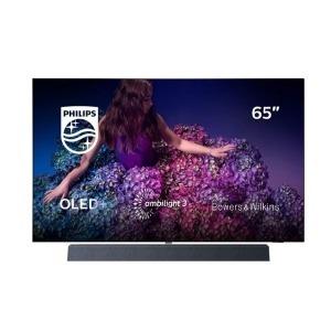 """Smart TV Philips 65OLED934/12 65"""" 4K Ultra HD OLED WiFi"""