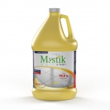 Mystik Clean Desinfectante Y Aromatizante Citronela 3.785L