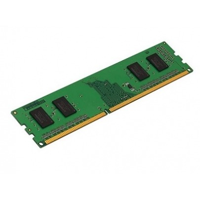 Kingston ValueRAM - DDR3 - 2 GB - UNBUFFERED - UDIMM 240-pin - 1333 MHz / PC3-10600 - CL9 - 1.5 V - non-ECC