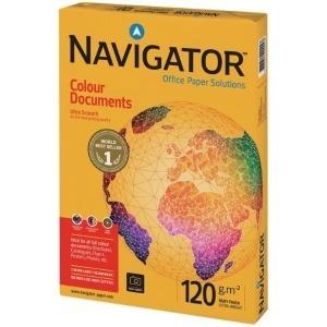 Papel para Imprimir Colour Documents A3 500 Hojas (Reacondicionado A+)