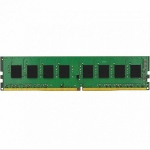 Memoria RAM Kingston ValueRAM 8GB/ DDR4/ 2666MHz/ 1.2V/ CL19/ DIMM