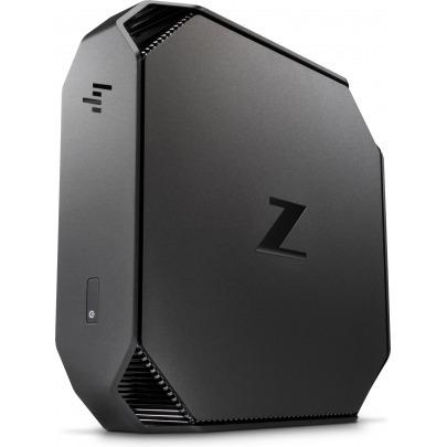HP Workstation - Intel Xeon E-2144G - 16 GB - 256 GB Hard Drive Capacity - NVIDIA Quadro P600 - Windows 10 Pro