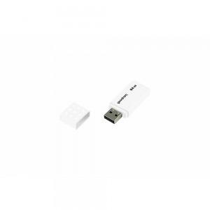 Memoria USB GoodRam UME2 64 GB Blanco