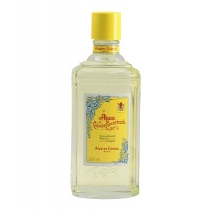 Agua de Colonia Alvarez Gomez (300 ml)