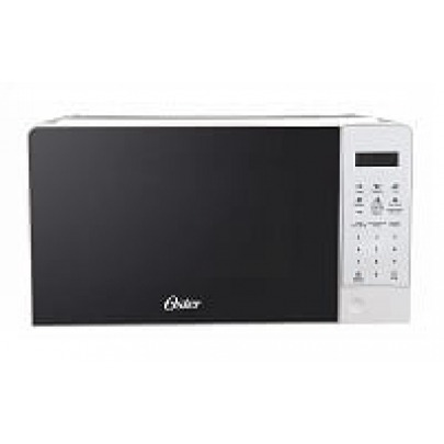 Oster - Microwave oven - 20L mechanic 700W White