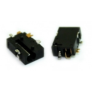 Conector Plano Carga y Alimentación 2.5mm Tablets