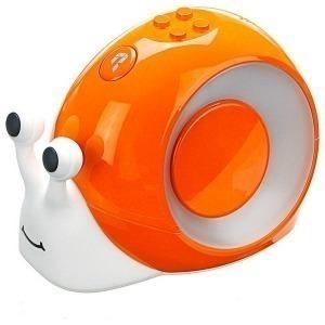Robot Educativo Robobloq Qobo Naranja