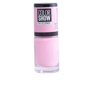 Pintaúñas Color Show 60 Seconds Maybelline (7 ml)