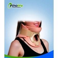 Collarín Cervical con apertura de Traquea MARCA ABM MEDICAL CARE