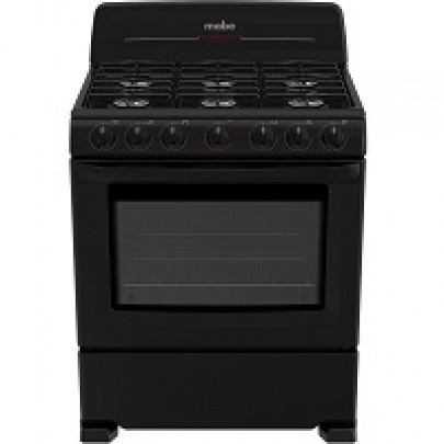 Mabe - Oven - 6 Burners