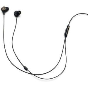 Auriculares de Botón Marshall Mode EQ Negro Dorado (Reacondicionado A+)