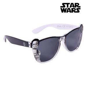 Gafas de Sol Infantiles Star Wars Negro
