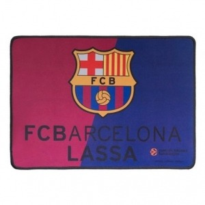 Alfombrilla Mars Gaming MMPBC Barcelona Lassa/ 350 x 250 x 3 mm