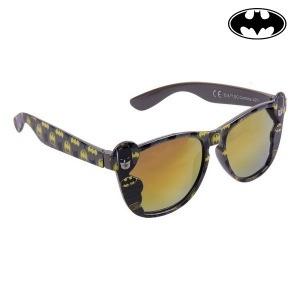 Gafas de Sol Infantiles Batman Gris