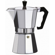 Cafetera de aluminio para Expresso 3 tazas