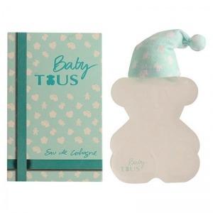 Perfume Infantil Baby Tous EDC (100 ml)