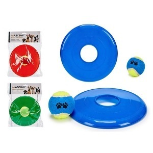 Juguete para Perros (20,5 x 6,5 x 20,5 cm)