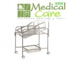 Cama hospitalaria para bebes MARCA ABM MEDICAL CARE