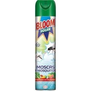 Insecticida Bloom Perfumado (600 ml)