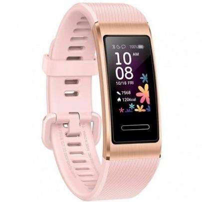 Huawei Banda 4 Pro - Activity tracker - Pink