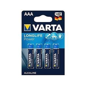 Pilas Varta HIGH ENERGY AAA (10 pcs)