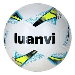 Balón de Fútbol Luanvi Liga TPU (Talla 3)