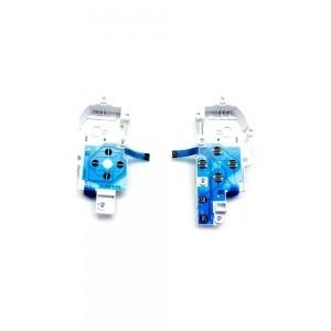 Flex Botones L + R WiiU Gamepad