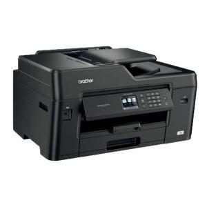 Impresora Multifunción Brother MFC-J6530DW A3 22ppm USB Ethernet Wifi Color