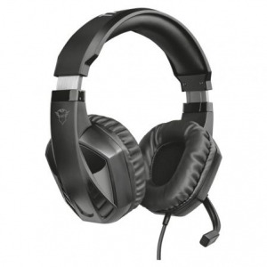 Auriculares Gaming con Micrófono Trust Gaming GXT 412 Celaz