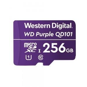 Tarjeta de Memoria SD Western Digital WDD256G1P0C          256 GB