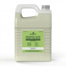 Exotik Desinfectante Liquido Hierbabuena Galon