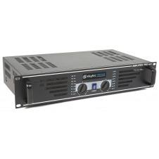 SKY-240B PA Amplificador de sonido 2x 120W Negro