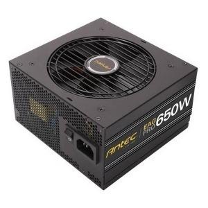 Fuente de Alimentación Antec EA650G Pro GB ATX 650W 80 Plus Gold