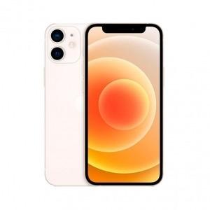 "Smartphone Apple iPhone 12 Mini 256GB/ 5.4""/ Blanco"