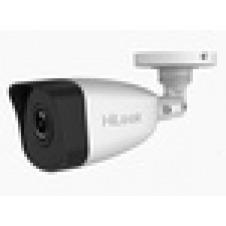 HiLook IP - Camara Bala 4MP H265+ - IPC-B140H - Sensor CMOS 1/3